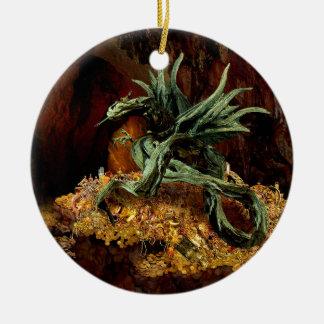 Dragon's Lair ornament