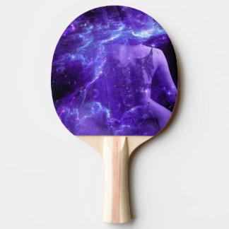 Dragon's Mate's Dreams Ping Pong Paddle