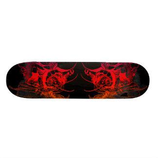 Dragons Revenge - Skateboard