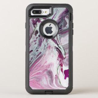 Dragons Swirl Fluid Art Phone Case Otter Box