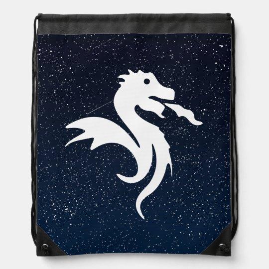 Dragons Symbol Backpacks