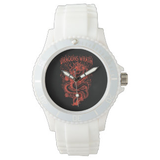 Dragons Wrath Red Watch