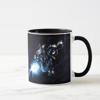 Dragonz Brew Mug
