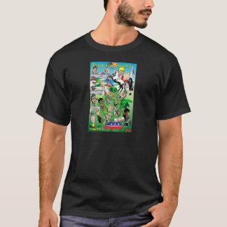 Drain DC T-Shirt