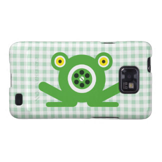 Drain Frog® Samsung Galaxy Covers