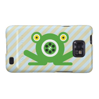 Drain Frog® Samsung Galaxy S Cases
