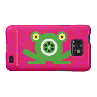 Drain Frog® Samsung Galaxy S Cover