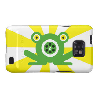 Drain Frog® Samsung Galaxy S Covers