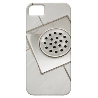 Drain iPhone 5 Cover