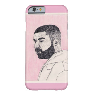 Drake Barely There iPhone 6 Case