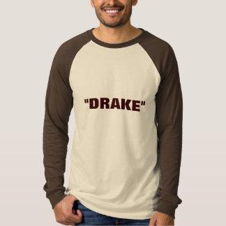 Drake BaseBall Shirt