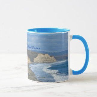 Drakes Beach - Point Reyes National Seashore Mug