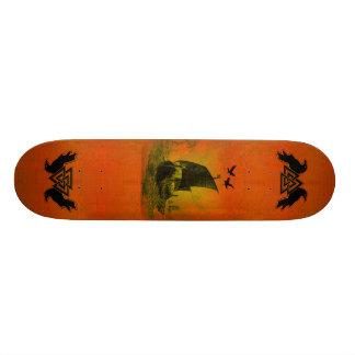 Drakkar Skateboard