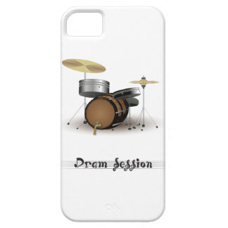 Dram session case for the iPhone 5