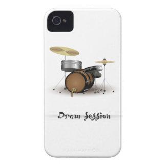 Dram session iPhone 4 Case-Mate case