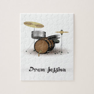 Dram session jigsaw puzzle