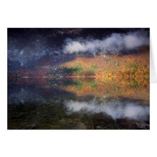 Drama by the Lake Card