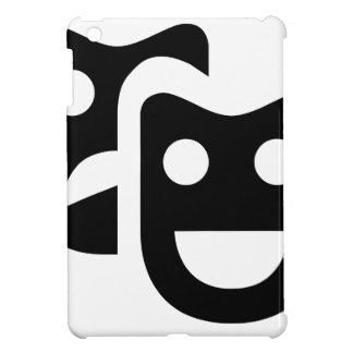 Drama Faces iPad Mini Cases