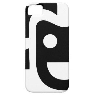 Drama Faces iPhone 5 Case
