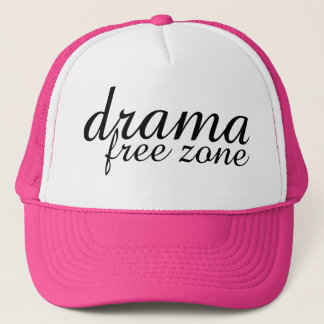 drama free zone hat
