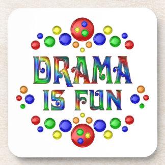 Drama is Fun Coaster