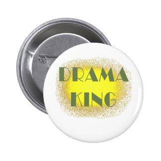 DRAMA KING png Pin