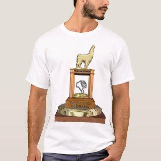 Drama Llama Award T-Shirt