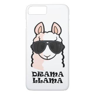 Drama Llama Case-Mate iPhone Case