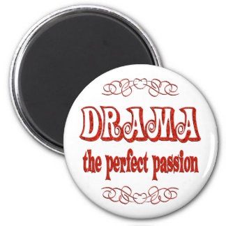 Drama Passion Magnet