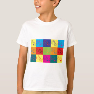 Drama Pop Art T-Shirt
