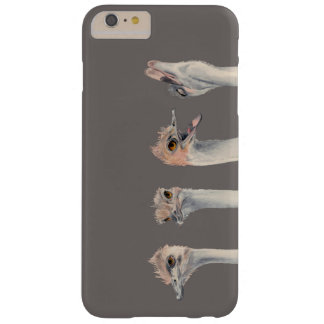 """""""Drama Queen"""" Barely There iPhone 6 Plus Case"""
