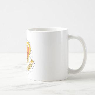 Drama Queen Crown Coffee Mug