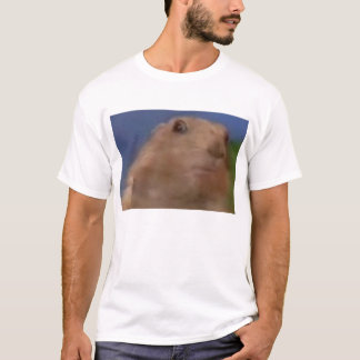 dramatic chipmunk T-Shirt