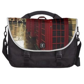 Dramatic phone boxes laptop bags