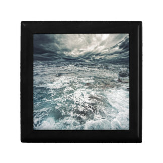 Dramatic Seas Gift Box