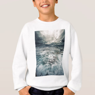 Dramatic Seas Sweatshirt