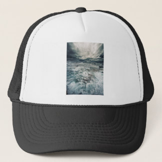 Dramatic Seas Trucker Hat