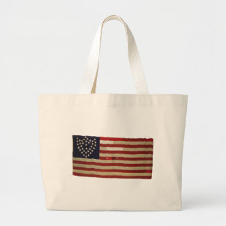 Drapeau américain avec 36 étoiles sac