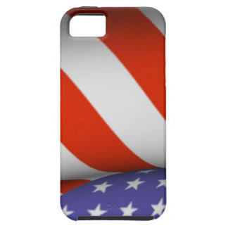 Drapeau américain coques iPhone 5 Case-Mate