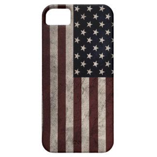 Drapeau américain iPhone 5 case