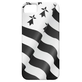 Drapeau breton (Breton flag) iPhone 5 Case