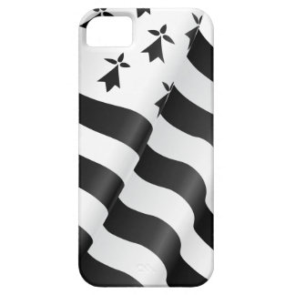 Drapeau breton (Breton flag) iPhone 5 Cover