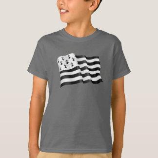 Drapeau breton (Breton flag) T-Shirt
