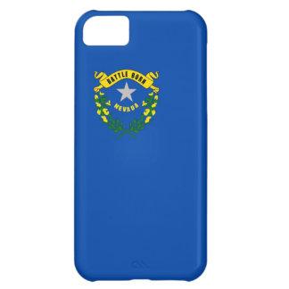 Drapeau d'état du Nevada Coques Pour iPhone 5C