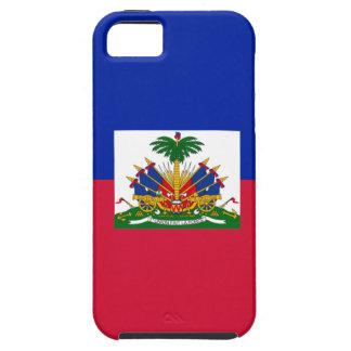 Drapeau d'Haïti - Flag of Haiti iPhone 5 Cover