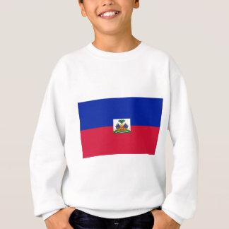 Drapeau d'Haïti - Flag of Haiti Sweatshirt