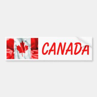 Drapeau du Canada Autocollant De Voiture
