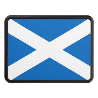 Drapeau écossais de Saltire de l'Ecosse St Andrew Couverture D'attelage De Remorque