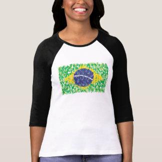 Drapeau national du football du Brésil (Futebol
