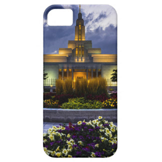 Draper Mormon Lds Temple - Utah Case For The iPhone 5